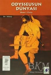 Art Basın Yayın Hizmetleri - Odysseus'un Dünyası