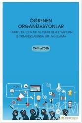 Hiperlink Yayınları - Öğrenen Organizasyonlar