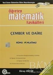Gür Yayınları - Öğreten Matematik Fasikülleri Çember ve Daire
