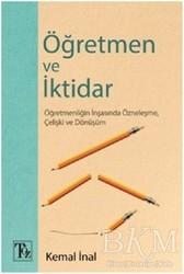 Töz Yayınları - Öğretmen ve İktidar