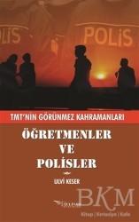 Tulpars Yayınevi - Öğretmenler ve Polisler