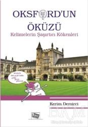 Anı Yayıncılık - Oksford'un Öküzü