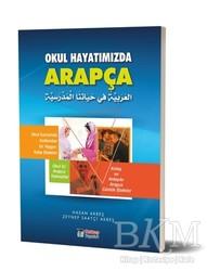 Mektep Yayınları - Okul Hayatımızda Arapça