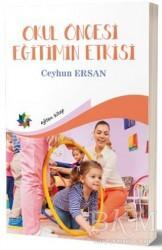 Eğiten Kitap - Okul Öncesi Eğitimin Etkisi