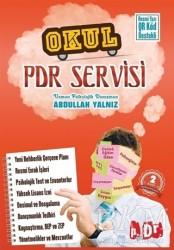 PDR Kitap (Psikolojik Danışmanlık) Yayınları - Okul PDR Servisi