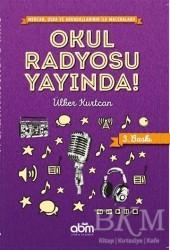 Abm Yayınevi - Okul Radyosu Yayında!