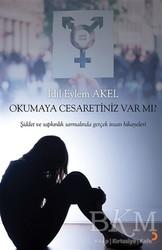 Cinius Yayınları - Okumaya Cesaretiniz Var mı?