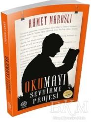 Mihrabad Yayınları - Okumayı Sevdirme Projesi