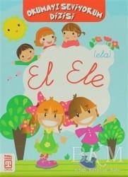 Timaş Çocuk - İlk Çocukluk - Okumayı Seviyorum Dizisi (10 Kitap Takım)
