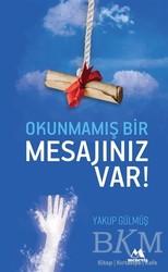 Meneviş Yayınları - Okunmamış Bir Mesajınız Var