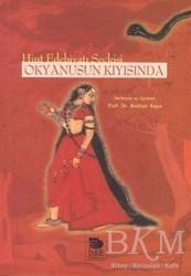 İmge Kitabevi Yayınları - Okyanusun Kıyısında Hint Edebiyat Seçkisi