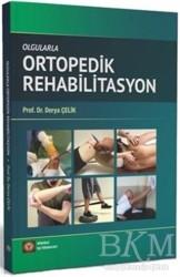 İstanbul Tıp Kitabevi - Olgularla Ortopedik Rehabilitasyon