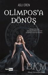 Siyah Beyaz Yayınları - Olimpos'a Dönüş