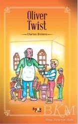 Fark Yayınları - Oliver Twist