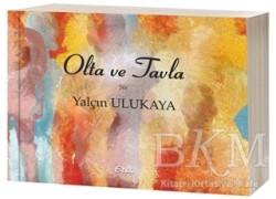 Etki Yayınları - Olta ve Tavla
