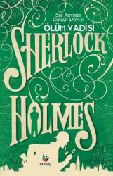 Mavi Ağaç Yayınları - Ölüm Vadisi - Sherlock Holmes