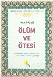 Medine Yayınları - Ölüm ve Ötesi