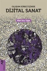 HayalPerest Kitap - Oluşum Süreci İçinde Dijital Sanat