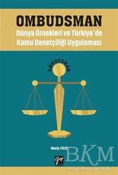 Gazi Kitabevi - Ombudsman