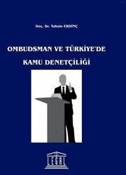 Legal Yayıncılık - Ombudsman ve Türkiye'de Kamu Denetçiliği