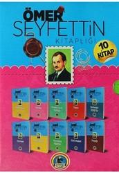 Karatay Çocuk - Ömer Seyfettin Kitaplığı (10 Kitap Takım)