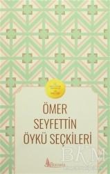 Boramir Yayınları - Ömer Seyfettin Öykü Seçkileri