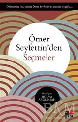 Kesit Yayınları - Ömer Seyfettin'den Seçmeler