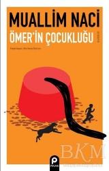 Pınar Yayınları - Ömer'in Çocukluğu