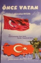 Ay Yayınları - Önce Vatan