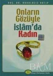 Sebat Yayınları - Onların Gözüyle İslam'da Kadın