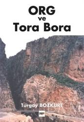 Tilki Kitap - ORG ve Tora Bora