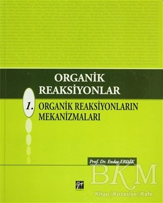 Organik Reaksiyonlar 1