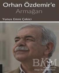 Akademisyen Kitabevi - Orhan Özdemir'e Armağan