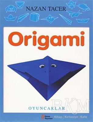 Origami - Oyuncaklar