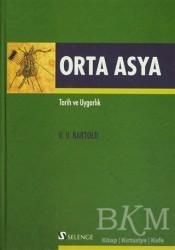Selenge Yayınları - Orta Asya
