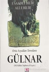 E Yayınları - Ortaasya'dan Toroslara Gülnar