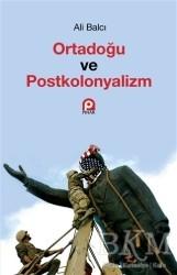 Pınar Yayınları - Ortadoğu ve Postkolonyalizm