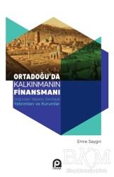Pınar Yayınları - Ortadoğu'da Kalkınmanın Finansmanı
