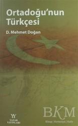 Yazar Yayınları - Ortadoğu'nun Türkçesi