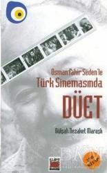 Elips Kitap - Osman Fahir Seden'le Türk Sinemasında Düet