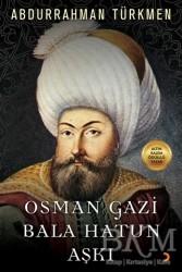 Cinius Yayınları - Osman Gazi Bala Hatun Aşkı