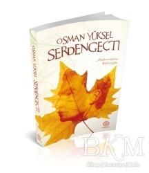 Mihrabad Yayınları - Osman Yüksel Serdengeçti