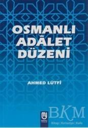 Marifet Yayınları - Osmanlı Adalet Düzeni