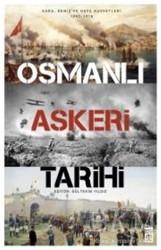 Timaş Yayınları - Osmanlı Askeri Tarihi