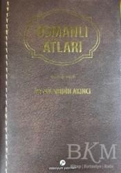 Milenyum Yayınları - Osmanlı Atları