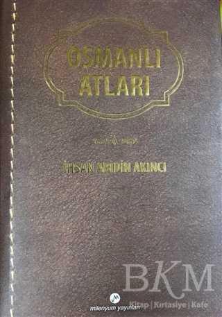 Osmanlı Atları