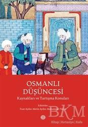 Mahya Yayınları - Osmanlı Düşüncesi