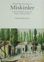 Kitabevi Yayınları - Osmanlı İmparatorluğu'nda Miskinler