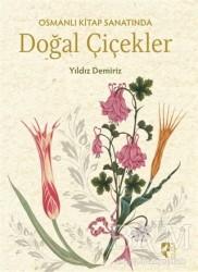 HayalPerest Kitap - Osmanlı Kitap Sanatında Doğal Çiçekler
