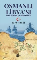 İlgi Kültür Sanat Yayınları - Osmanlı Libya'sı